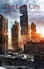 The Last City av CreatingMyOwnStories