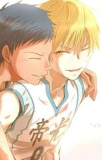 Измена. Баскетбол Куроко. by Nagi20090