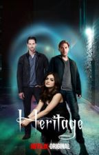 |Heritage| ~Season 1~ by EmeryHale