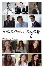 ocean eyes ☼ neal caffrey by chrisxevansxo