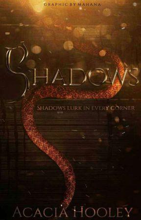 Shadows by KeeshKop