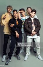 PrettyMuch imagines & preferences  by Girliemuch