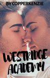 Westridge Academy (boyxboy) cover