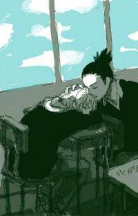 Primer amor (escrito por Kai680) cover