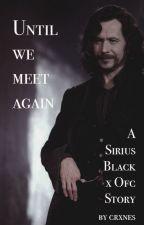 Until We Meet Again (Sirius x OFC) by crxnes