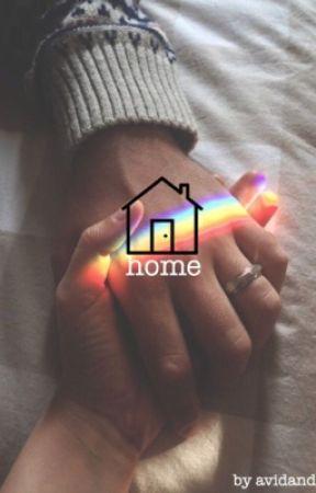 home // kim namjoon by AvidAndria