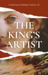 The King's Artist  cover