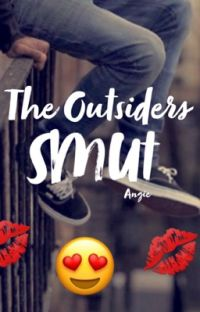 Outsiders Smut! cover