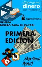 Genera Dinero Por Internet by DarkGhost_Money