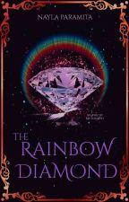 The Rainbow Diamond oleh naeparamita