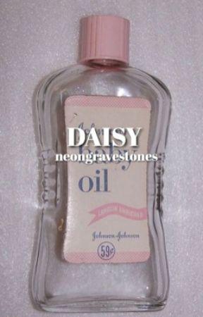 daisy // Tyler Joseph + Jenna Black by neongravestones