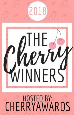 The Cherry Winners | 2018 by CherryAwards