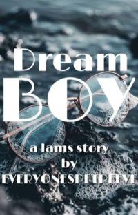 Dream Boy cover