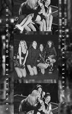 Highschool Princesses (BLACKPINK X BTS) | EDITING by ShaneMaquirang