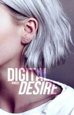 Digital Desire || Twilight J.H. by videle-