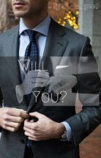 Will You? (On Hold) by all_is_good