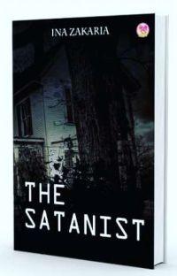 THE SATANIST ( TERBIT) cover