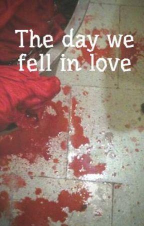 The day we fell in love by Bebbsu