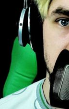 Voice (Jacksepticeye x Deaf!Reader) by Mikey1lovesall