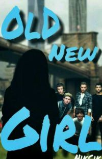 Old New Girl (1D) cover