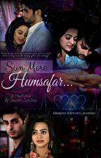 'Sun Mere Humsafar...' - SwaSan Fanfiction by Shivani_SwaSan
