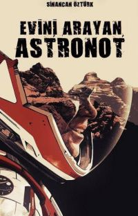 Evini Arayan Astronot cover