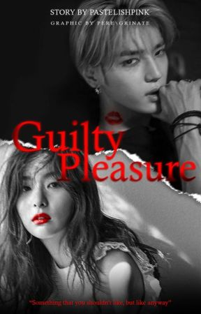 Guilty Pleasure | Seulyong by pastelishpink