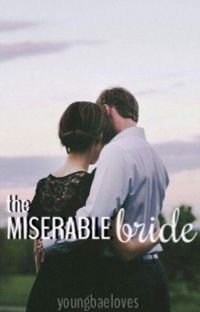 The Miserable Bride cover
