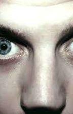 Oči ve tmě by Terinka44568