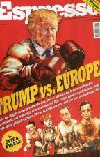 Trump vs Europe by Lukasbank