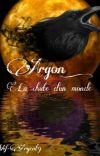 Argon : la chute d'un monde cover