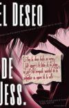 ES LO QUE DESEO (+21) cover