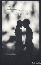 D'encre et de papier by AvilDaBlu