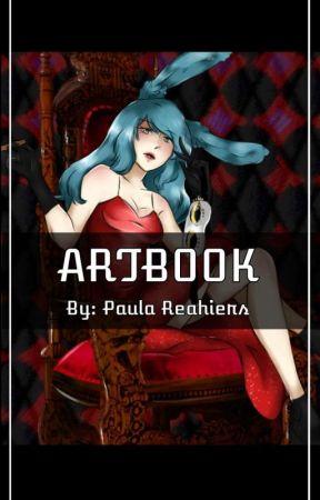 Artbook ~cz.3~ ZAMÓWIENIA ZAMKNIĘTE by _Paige_Moron