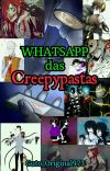 Whatsapp Das Creepypastas cover