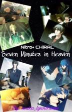 Nitro+ CHiRAL: Seven Minutes in Heaven [COMPLETE] by asuka_lynnbrown