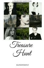 Treasure Hunt | Dramione ✔ by BlondFirefly