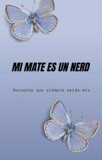 Mi Mate Es Un Nerd by ALE_V31