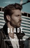 Blade (Savage Wolves MC) #1 | ✓ cover