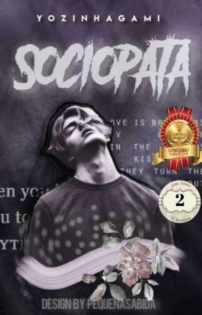 Sociopata by YozinhaGami
