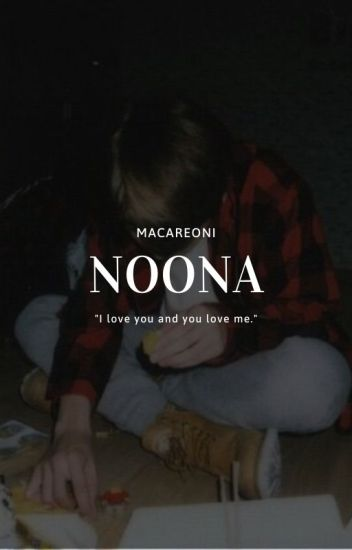 In english what is noona What Does