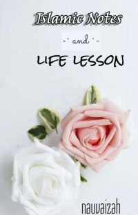 Islamic Notes and Life Lesson cover