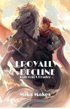 I Royally Decline// Todoroki Shouto x Reader by mika_makes2