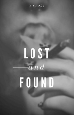Lost and Found by 9eachmilk