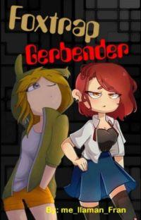 FOXTRAP GENDERBEND cover