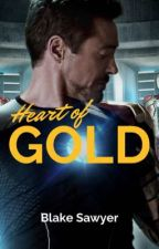 Heart of Gold | TONY STARK ONE-SHOTS by aboutablake