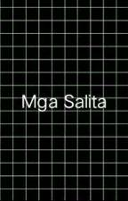 Mga Salita by milkisnice