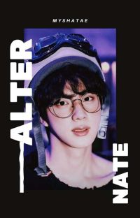 Alternate | Seokjin [√] cover
