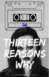13 Reasons Why - Livre Interactif  cover
