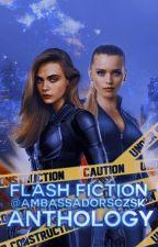 Flash Fiction Anthology 2018 od AmbassadorsCZSK